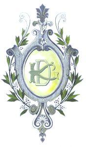 De Kalvaar logo