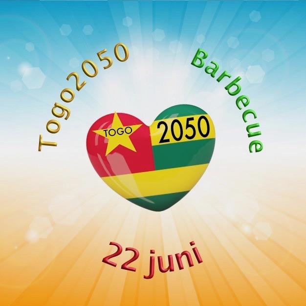 De Kalvaar • Barbecue Togo2050